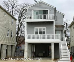 Property for sale at 15 Shrewsbury Avenue, Highlands,  NJ 07732