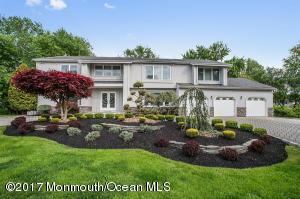 Property for sale at 6 Kate Court, Marlboro,  NJ 07746