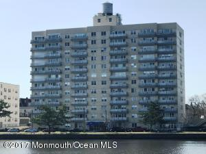 510 Deal Lake Drive 8b, Asbury Park, NJ 07712
