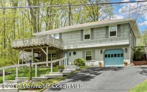 Property for sale at 205 Beverly Way, Neptune Township,  NJ 07753
