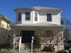 Property for sale at 314 5th Avenue, Bradley Beach,  NJ 07720