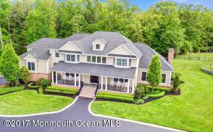 Property for sale at 5 Cypress Way, Colts Neck,  NJ 07722
