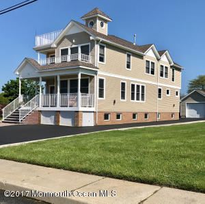 Property for sale at 49 Avenel Boulevard, Long Branch,  NJ 07740