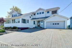 Property for sale at 16 Riverview Road, Monmouth Beach,  NJ 07750