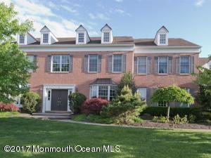 Property for sale at 33 Witherspoon Way, Marlboro,  NJ 07746