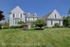Property for sale at 8 Coleridge Drive, Marlboro,  NJ 07746