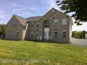 Property for sale at 23 Dominic Drive, Monroe,  NJ 08831