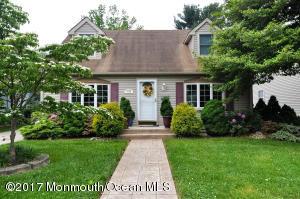 Property for sale at 1695 Spruce Street, Hamilton,  NJ 08610