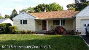 38 Maryland Avenue, West Long Branch, NJ 07764