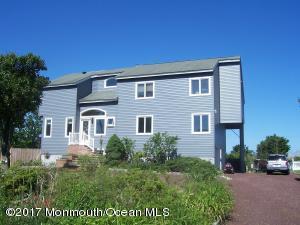 Property for sale at 528 Port Au Peck Avenue, Oceanport,  NJ 07757
