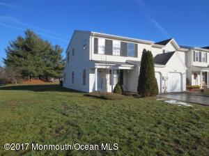 Property for sale at 37 Mariners Cv, Freehold,  NJ 07728