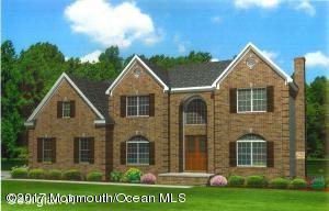 Property for sale at 204 Savannah Court, Marlboro,  NJ 07746