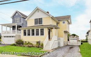 Property for sale at 38 Riverdale Avenue, Monmouth Beach,  NJ 07750
