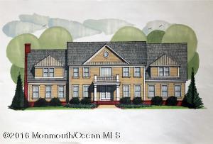 Property for sale at 4 Hambletonian Drive, Colts Neck,  NJ 07722