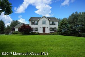 Property for sale at 11 Plantation Drive, Freehold,  NJ 07728
