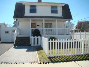 Property for sale at 219 13Th Avenue, Belmar,  NJ 07719