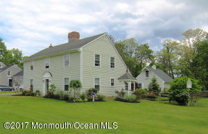 Property for sale at 80 Horseneck Point Road, Oceanport,  NJ 07757