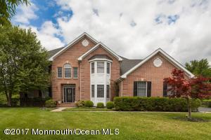 Property for sale at 16 Molly Pitcher Road, Marlboro,  NJ 07746