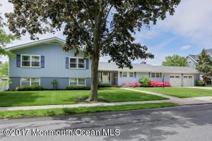 Property for sale at 254 Arnold Avenue, Oceanport,  NJ 07757