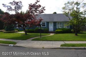 Property for sale at 17 Scullin Drive, Hamilton,  NJ 08620