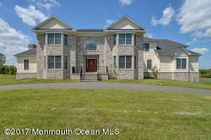 Property for sale at 41 Leland Road, Colts Neck,  NJ 07722