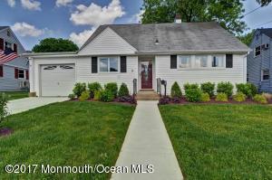 Property for sale at 8 Ithaca Court, Hamilton,  NJ 08609