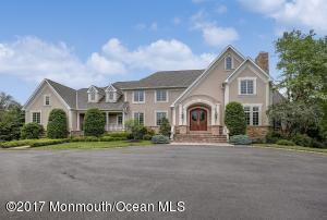 Property for sale at 22 Country Club Lane, Colts Neck,  NJ 07722