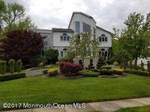 Property for sale at 123 Valesi Drive, Marlboro,  NJ 07746