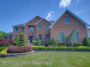 Property for sale at 24 Kipling Way, Manalapan,  NJ 07726