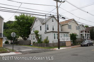 233 Bay Avenue, Highlands, NJ 07732