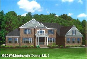 Property for sale at 210 Savannah Court, Marlboro,  NJ 07746