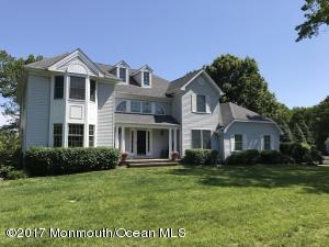 Property for sale at 1400 Crabapple Drive, Manasquan,  NJ 08736