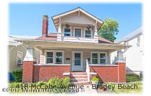 418 Mccabe Avenue 2, Bradley Beach, NJ 07720