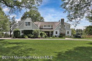 Property for sale at 6 Edwards Point Road, Rumson,  NJ 07760