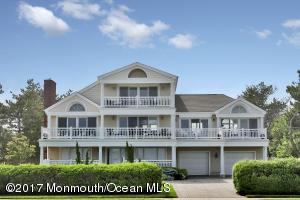 605 Ocean Avenue, Spring Lake, NJ 07762