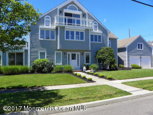 Property for sale at 101 Seaside Place, Sea Girt,  NJ 08750