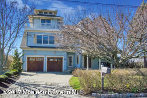 Property for sale at 26 Park Road, Monmouth Beach,  NJ 07750