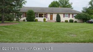 Property for sale at 84 Hillside Drive, Robbinsville,  NJ 08691