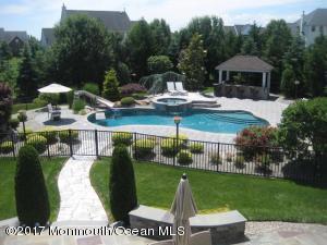 Property for sale at 3 Coleridge Drive, Marlboro,  NJ 07746