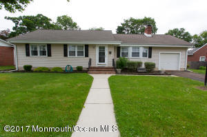 Property for sale at 86 Brighton Drive, Mercerville,  NJ 08619