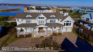 Property for sale at 13 Riverview Road, Monmouth Beach,  NJ 07750