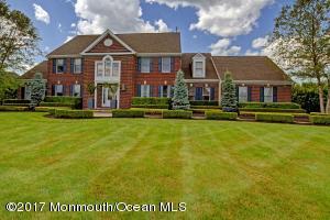 Property for sale at 39 Coleridge Drive, Marlboro,  NJ 07746