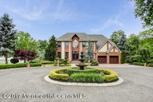 Property for sale at 158 Sweetmans Lane, Manalapan,  NJ 07726