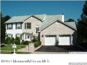 Property for sale at 24 Mount Ranier Drive, Howell,  NJ 07731