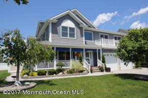 Property for sale at 107 Hillcrest Avenue, Neptune Township,  NJ 07753