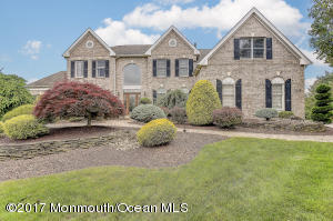 Property for sale at 146 Pleasant Knoll Way, Freehold,  NJ 07728