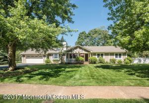 Property for sale at 2135 Millbrook Road, Sea Girt,  NJ 08750