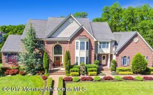 Property for sale at 3 Huxley Court, Marlboro,  NJ 07746