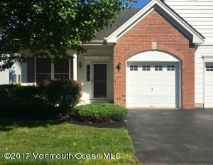 Property for sale at 265 Meadowlark Drive, Hamilton,  NJ 08690