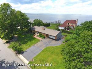 Property for sale at 2 Harbor View Drive, Atlantic Highlands,  NJ 07716